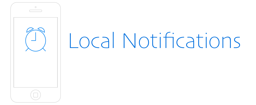 Local Notifications on iOS and Android
