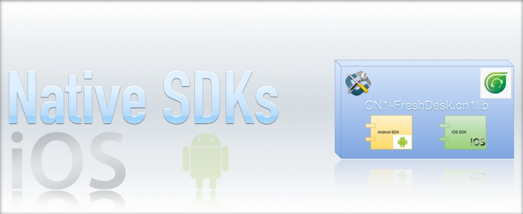 Integrating 3rd Party Native SDKs Part II