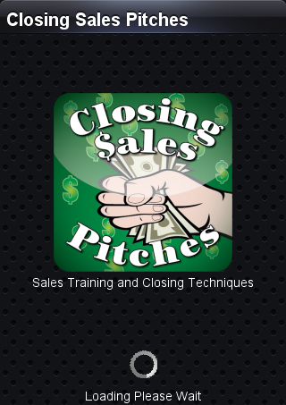 Sales Closing Pitches by SteMaWeb