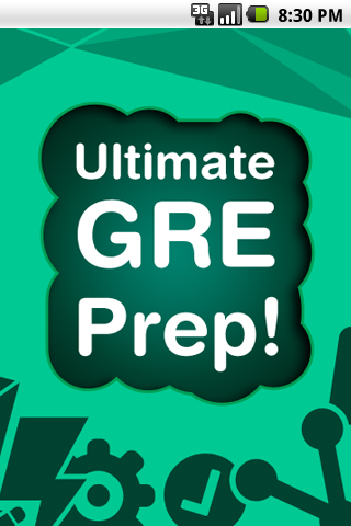 Ultimate GRE prep by N10K